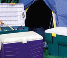 lifestyle - Outdoor & Camping equipment